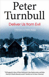Deliver Us from Evil by Peter Turnbull image