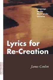 Lyrics for Re-creation by James Conlon image