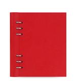 Filofax - A5 Clipbook - Poppy