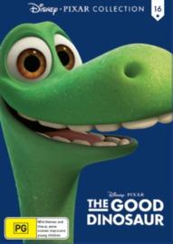 The Good Dinosaur (Pixar Collection 16) on DVD