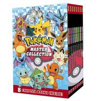 Pokemon Master Collection