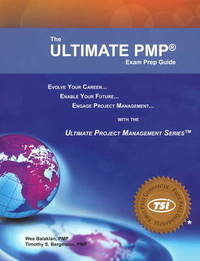 Ultimate PMP Exam Prep Guide by Wes Balakian image