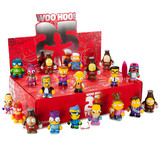 The Simpsons - 25th Anniversary Mini Series (Blind Box)