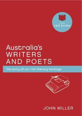 Australia's Writers and Poets by John Miller image