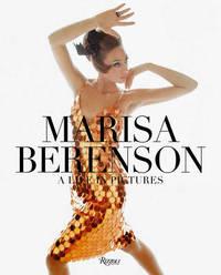 Marisa Berenson by Marisa Berenson