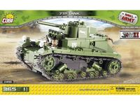 Cobi: World War 2 - 7TP Tank