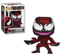 Marvel: Carnage (Blade Arms) - Pop! Vinyl Figure image