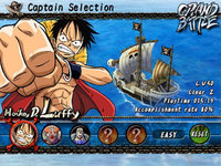 One Piece: Grand Adventure for PS2 image