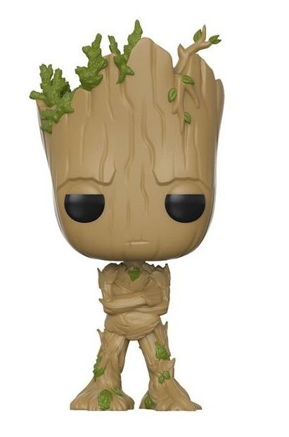 Guardians of the Galaxy: Vol. 2 - Adolescent Groot Pop! Vinyl Figure