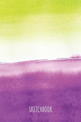 Sketchbook by Yellow Purple
