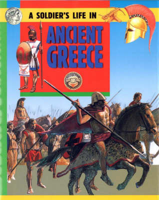 Going to War in Ancient Greece by Fiona Corbridge image