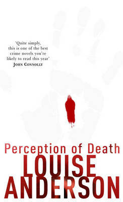Perception Of Death by Louise Anderson image