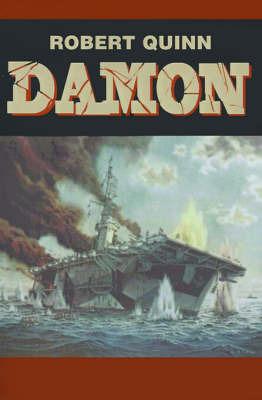 Damon by Robert Quinn image