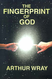 The Fingerprint of God by Arthur Wray image