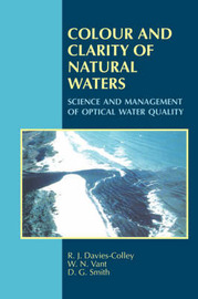 Colour and Clarity of Natural Waters by R. J. Davies-Colley image