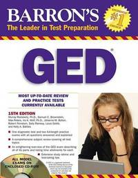 GED by Murray Rockowitz image