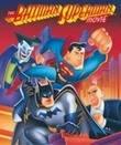The Batman/Superman Movie on DVD