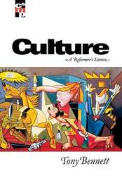 Culture by Tony Bennett image