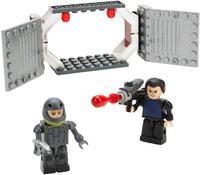 Star Trek Kre-O Space Dive Construction Set