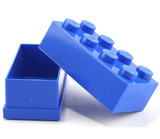 LEGO Mini Box 8 (Blue)