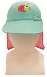 Hi-Hop Fish Girl's Legionnaire Swim Cap (0-1 Years)