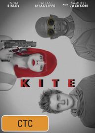 Kite on DVD