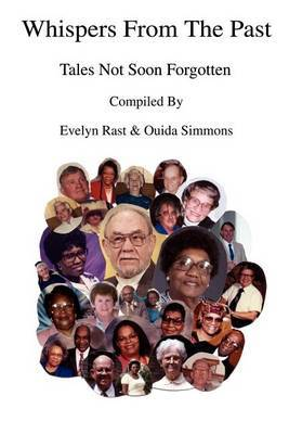 Whispers from the Past: Tales Not Soon Forgotten by Ouida Simmons image