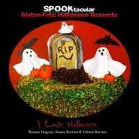 Spooktacular Gluten-Free Halloween Desserts by I Love Halloween