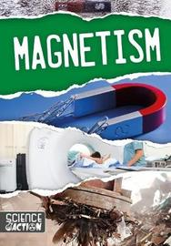 Magnetism by Joanna Brundle