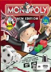 Monopoly 2003 for PC Games
