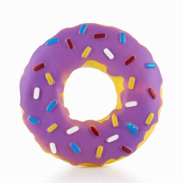 Pet Prior Donut Pet Chew Toy