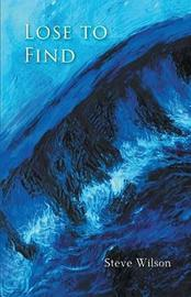 Lose to Find by Steve Wilson image