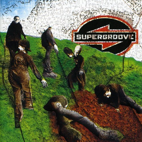 Traction by Supergroove