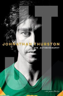 Johnathan Thurston by Johnathan Thurston image