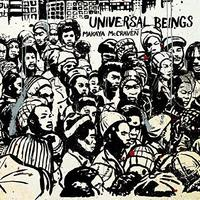 Universal Beings by MCCRAVEN