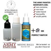Army Painter Mixing Balls image