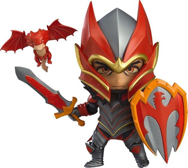 DOTA 2: Dragon Knight - Nendoroid Figure