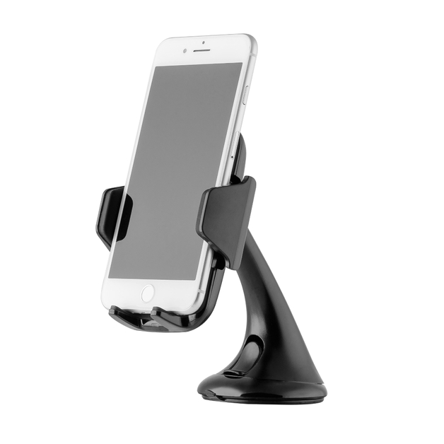 3SIXT: Qi Wireless Charger - Long Arm Window Mount 7.5/10W