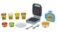 Play-Doh: Kitchen Creations - Cheesy Sandwich Playset