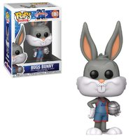 Space Jam: A New Legacy - Bugs Bunny (Uniform) Pop! Vinyl Figure