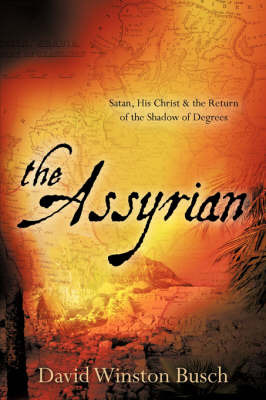 The Assyrian by David Winston Busch image