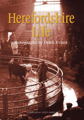 Herefordshire Life by Derek Evans image