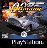 James Bond: 007 Racing (Platinum) for
