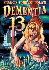 Dementia 13 on DVD