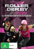 Roller Derby Xtreme on DVD
