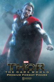 Marvel: Thor (The Dark World) - Premium Format Figure