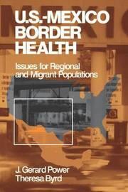 US-Mexico Border Health image