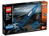 LEGO Technic: Crawler Crane (42042)