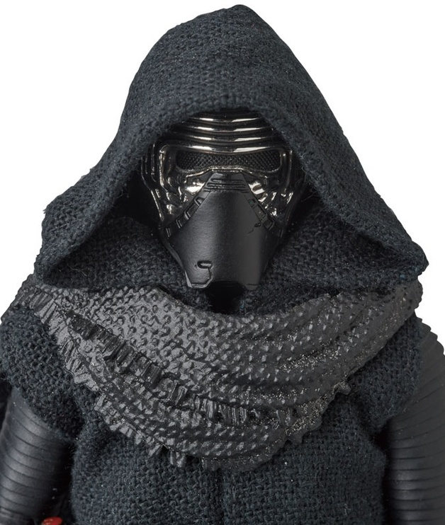 Star Wars: Kylo Ren - MAFEX Action Figure