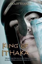 King of Ithaka by Tracy Barrett